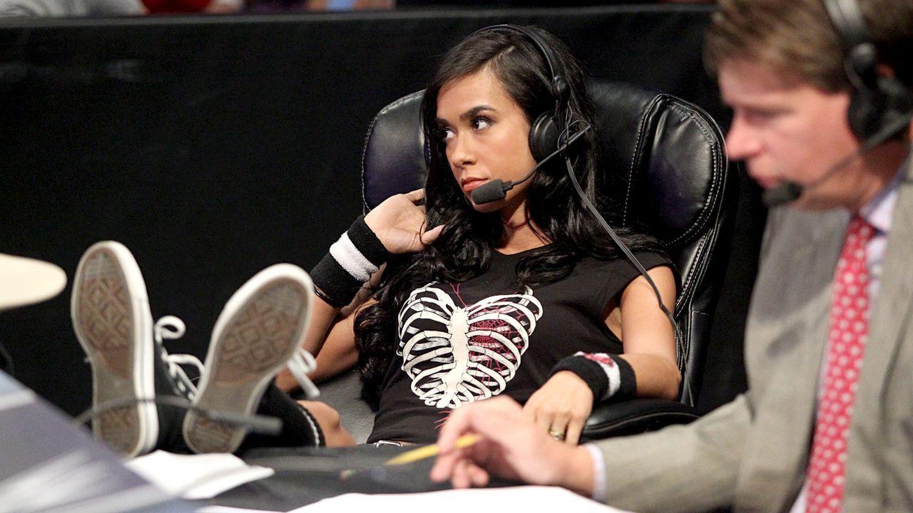 SmackDown 07. September16