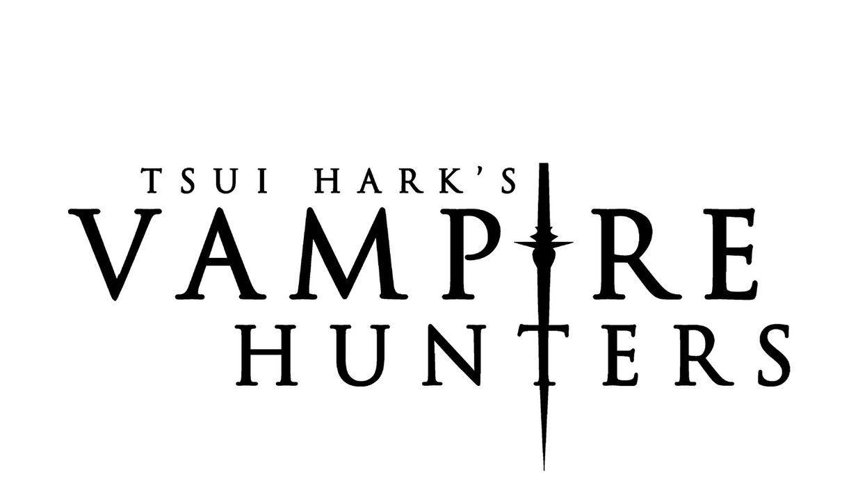 TSUI HARK'S VAMPIRE HUNTERS - Logo - Bildquelle: Columbia TriStar