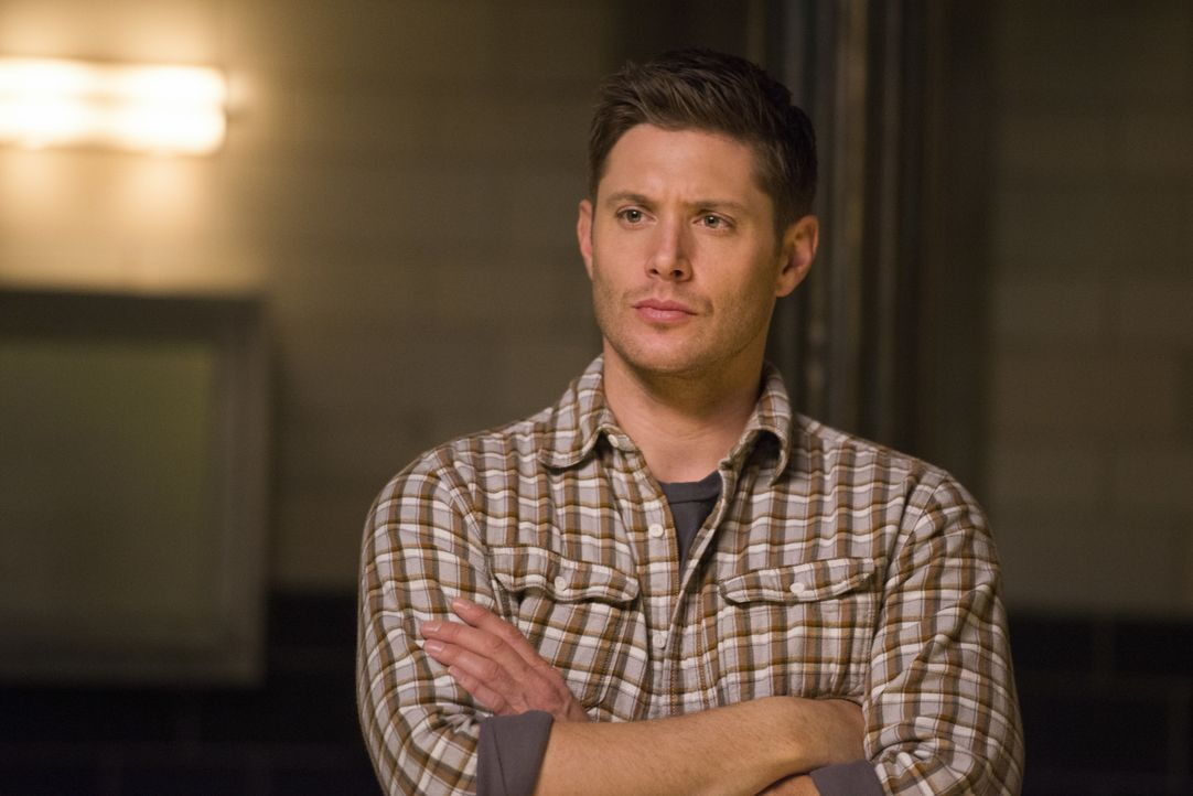 Dean (Jensen Ackles) - Bildquelle: Diyah Pera 2016 The CW Network, LLC. All Rights Reserved / Diyah Pera