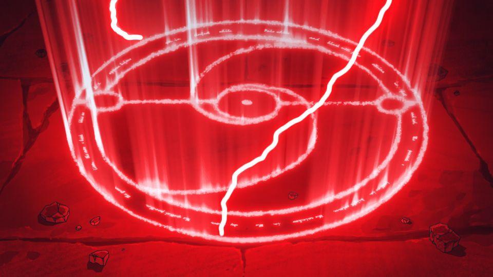 Fullmetal Alchemist - Bildquelle: Hiromu Arakawa/FA Project, MBS
