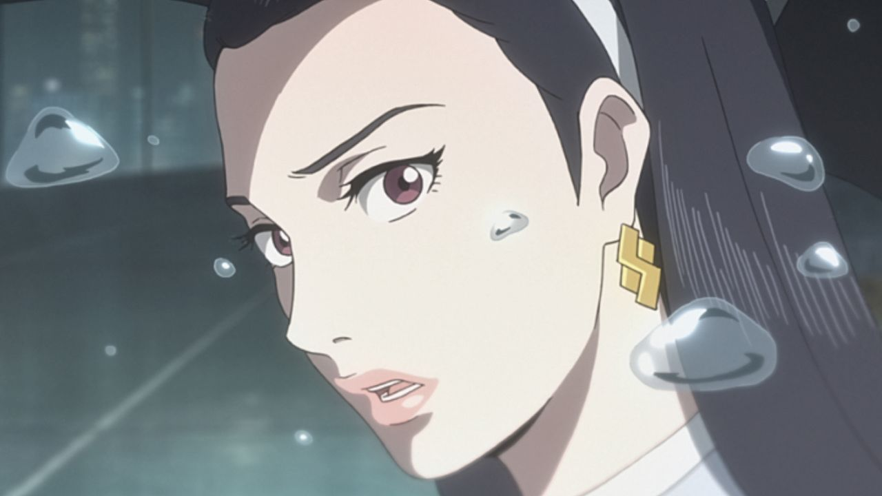 (1. Staffel) - Yukiko Shirato - Bildquelle: Asao Takamori,Tetsuya Chiba/Kodansha/MEGALOBOX project. All Rights Reserved.