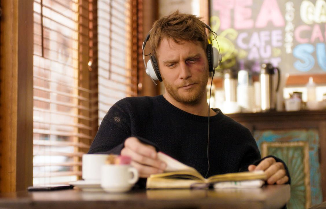 Was ist mit Brian (Jake McDorman) passiert? - Bildquelle: 2016 CBS Broadcasting, Inc. All Rights Reserved