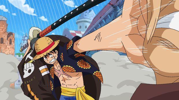 Brutaler Anime
