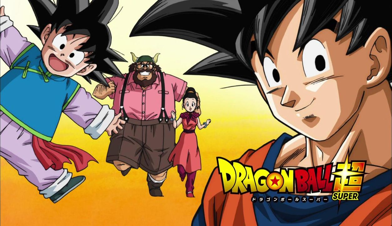 "Dragon Ball geht in eine weitere Runde mit ""Dragon Ball Super"" - Bildquelle: BIRD STUDIO/SHUEISHA, TOEI ANIMATION"