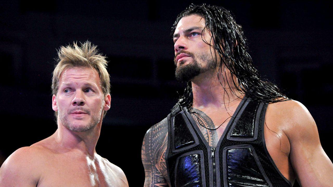 SmackDown 13. September 4