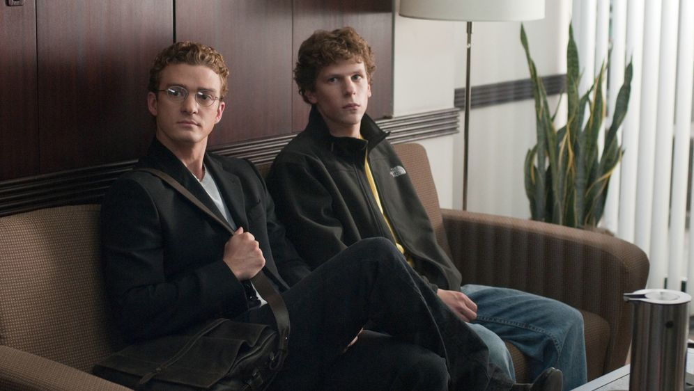 The Social Network - Bildquelle: 2010 Columbia Pictures Industries, Inc. and Beverly Blvd LLC. All Rights Reserved.