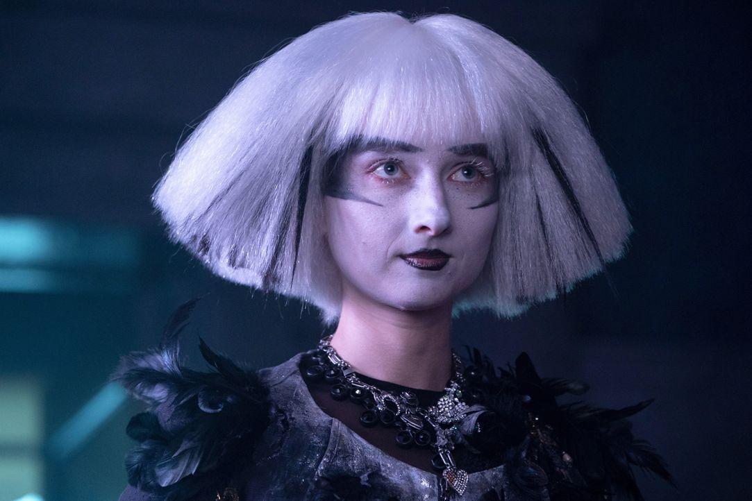 Magpie (Sarah Schenkkan) - Bildquelle: 2019 Fox Broadcasting Co.