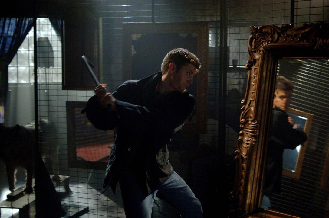 Begibt sich in Lebensgefahr: Dean (Jensen Ackles) ... - Bildquelle: Warner Bros. Television