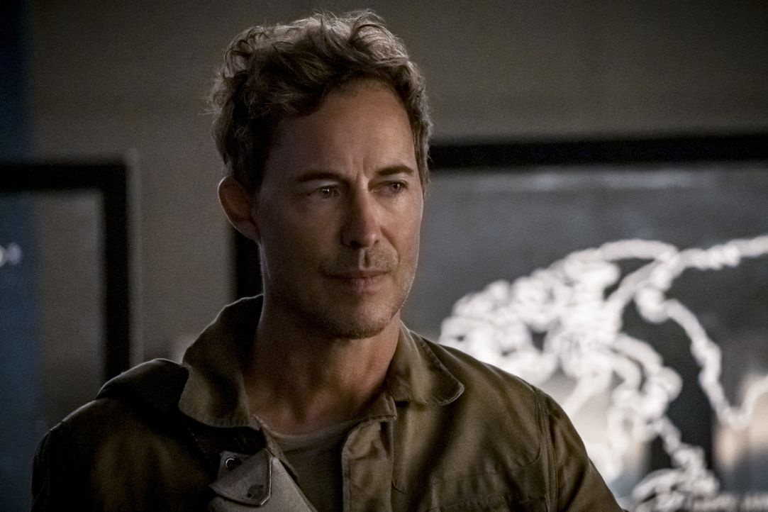 Harrison 'Nash' Wells (Tom Cavanagh) - Bildquelle: 2019 The CW Network, LLC. All rights reserved.