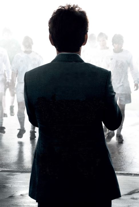 """""""DAMNED UNITED, THE - DER EWIGE GEGNER"""" - Artwork - Bildquelle: Sony Pictures Television Inc. All Rights Reserved."""