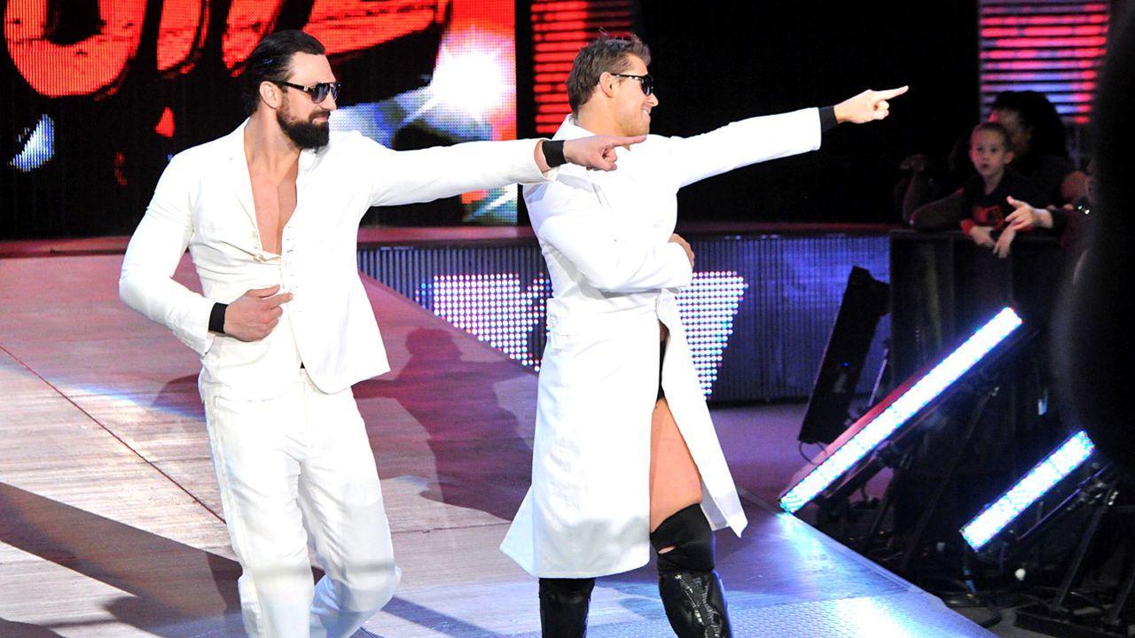 SmackDown 13. September 8