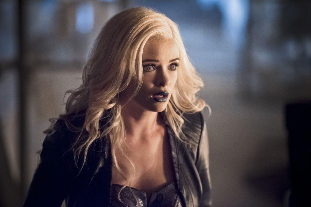 Jetzt wird sich zeigen, wie viel Killerfrost wirklich in Caitlin (Danielle Panabaker) steckt ... - Bildquelle: Warner Bros. Entertainment, Inc.