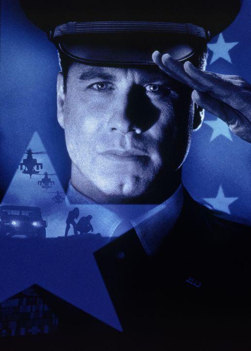 """""""Wehrlos - Die Tochter des Generals"""" - Artwork - Bildquelle: Paramount Pictures"""