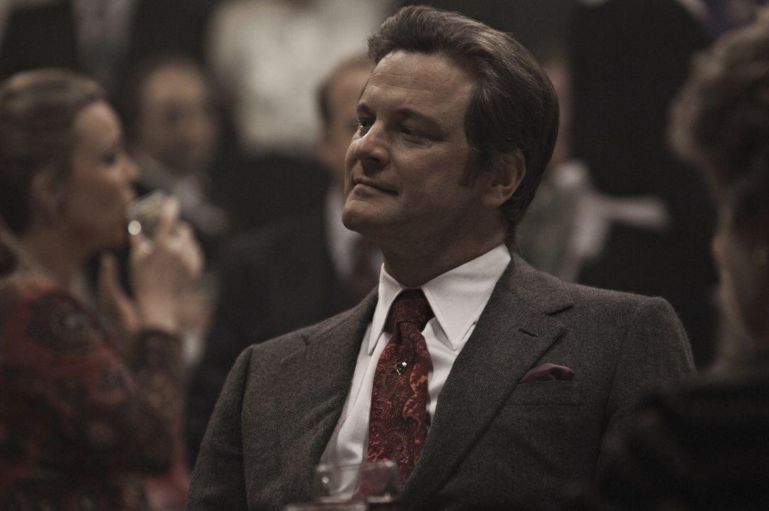Spielt Bill Haydon (Colin Firth) ein falsches Spiel? - Bildquelle: Studiocanal GmbH