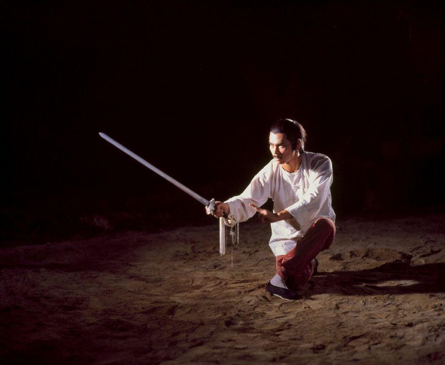 """Fernöstliche Vorlage für Quentin Tarantinos """"Kill Bill"""": Der junge... - Bildquelle: Licensed by peppermint enterprises Ltd. & Co. KG"""