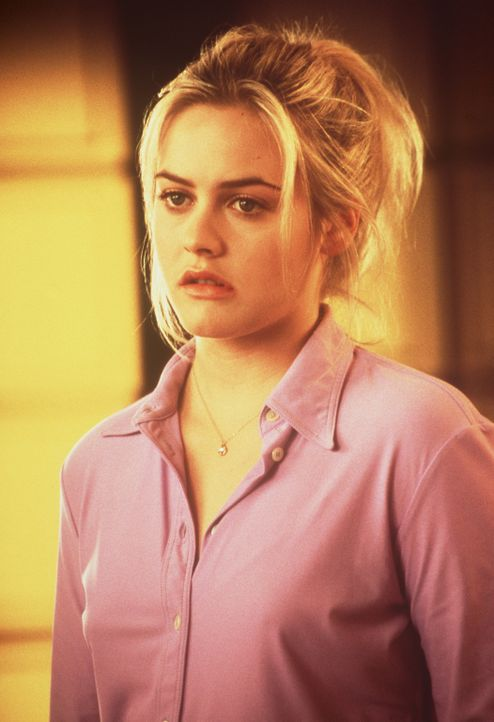 Die verwöhnte Emily (Alicia Silverstone) bekommt von ihren Eltern alles, nur nicht die gewünschte Aufmerksamkeit. Dazu inszeniert sie ihre eigene En... - Bildquelle: Columbia Pictures