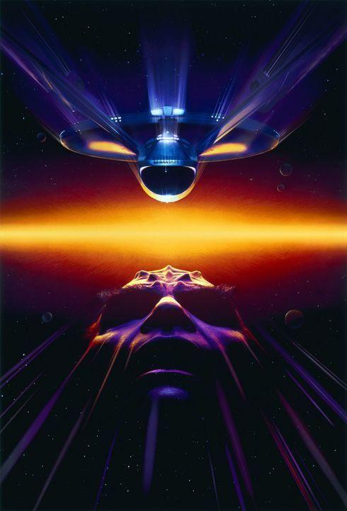 Der Weltraum. Unendliche Weiten. Wir schreiben das Jahr 2291: Nach Jahren des kalten Krieges sind die Klingonen zu Friedensverhandlungen mit der Fö... - Bildquelle: Paramount Pictures