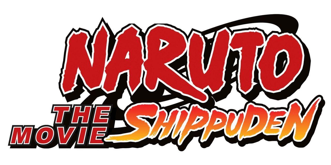 NARUTO SHIPPUDEN THE MOVIE - Logo - Bildquelle: 2002 MASASHI KISHIMOTO /2007 Shippuden   NMP 2007
