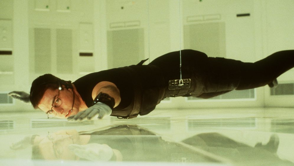 Mission: Impossible - Bildquelle: Paramount Pictures