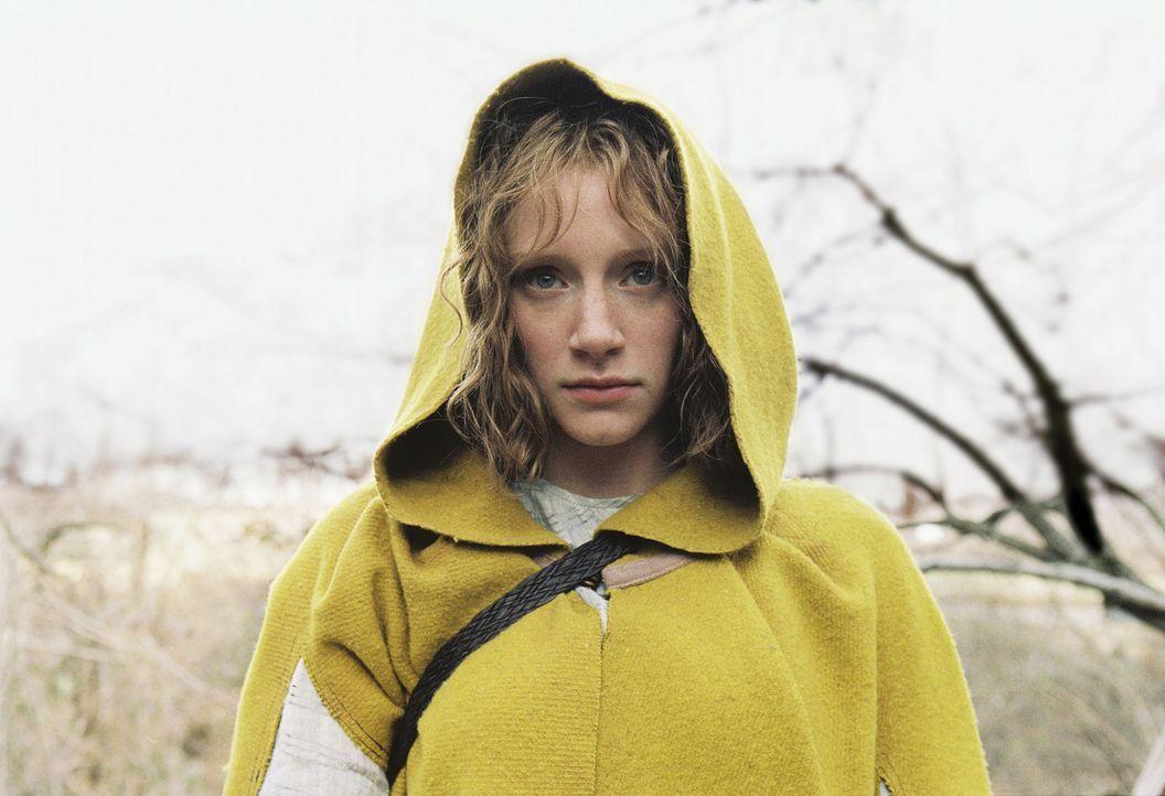 Um Lucius' Leben zu retten, wagt sich die blinde Ivy Walker (Bryce Dallas Howard) in den undringlichen Wald. Doch die Waldwesen haben die Jagd auf d... - Bildquelle: Touchstone Television