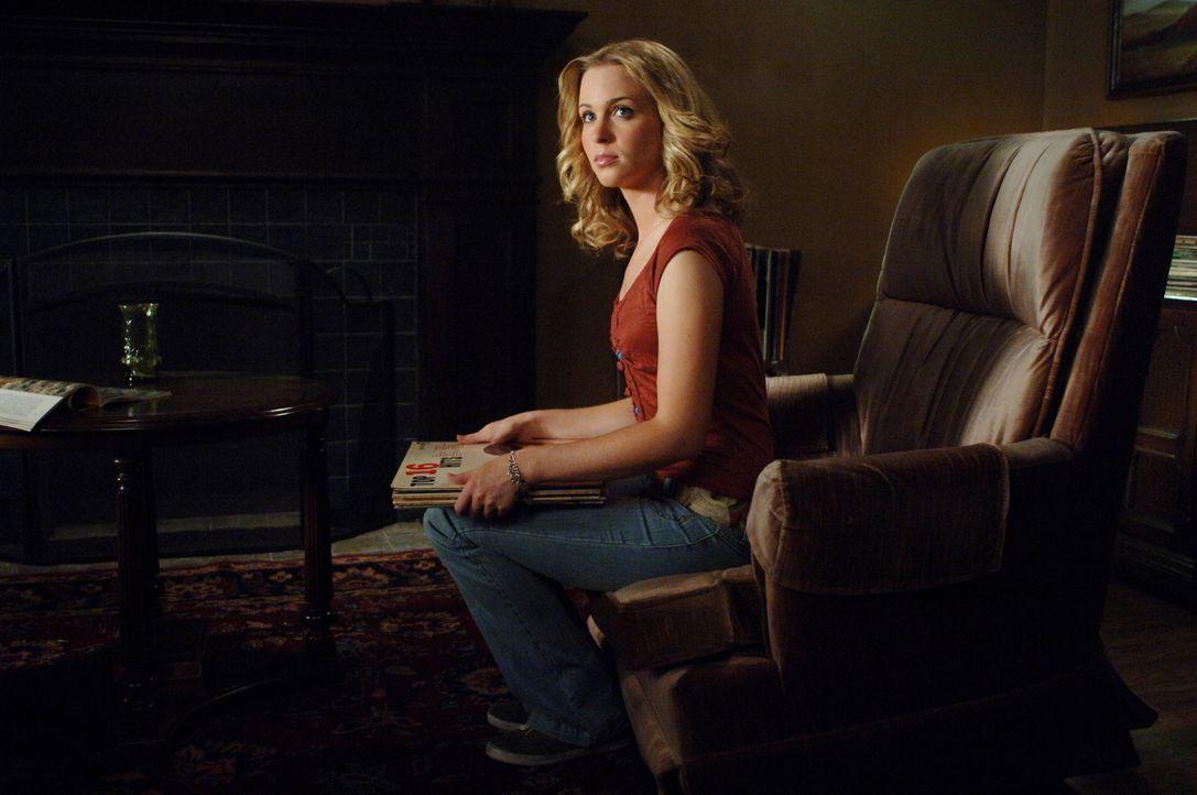 Dean wird von Castiel in die Vergangenheit geschickt, um dort etwas aufzuhalten, was das Schicksal seiner Familie verändern könnte. Dabei trifft er... - Bildquelle: Warner Bros. Television