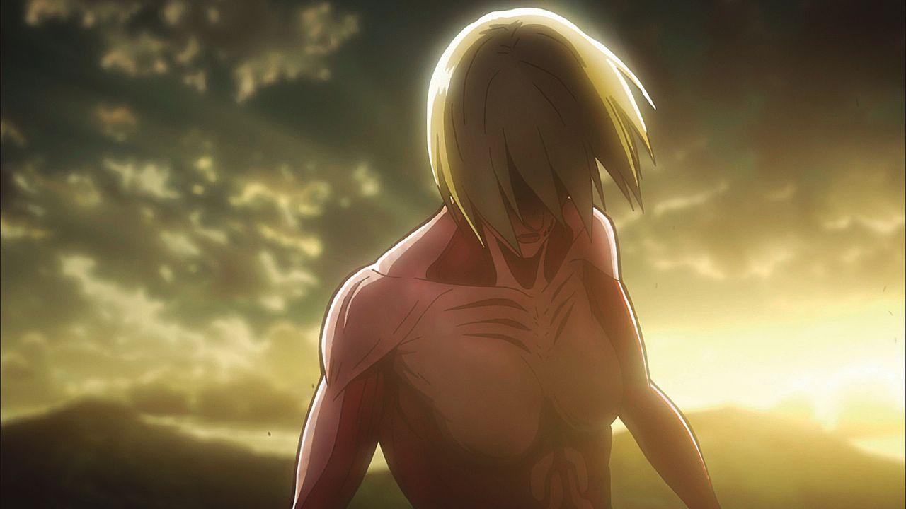 """Armin - Bildquelle: Hajime Isayama, Kodansha/""""ATTACK ON TITAN"""" Production Committee. All Rights Reserved."""