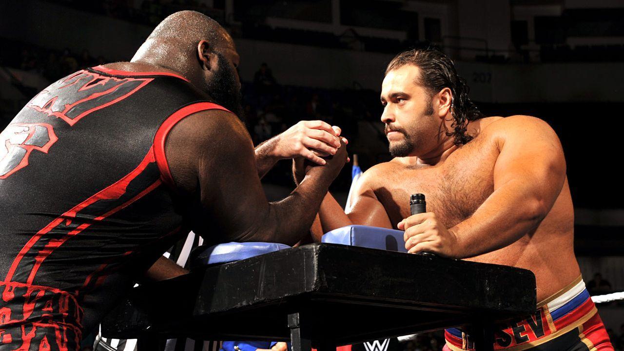 SmackDown 13. September 15