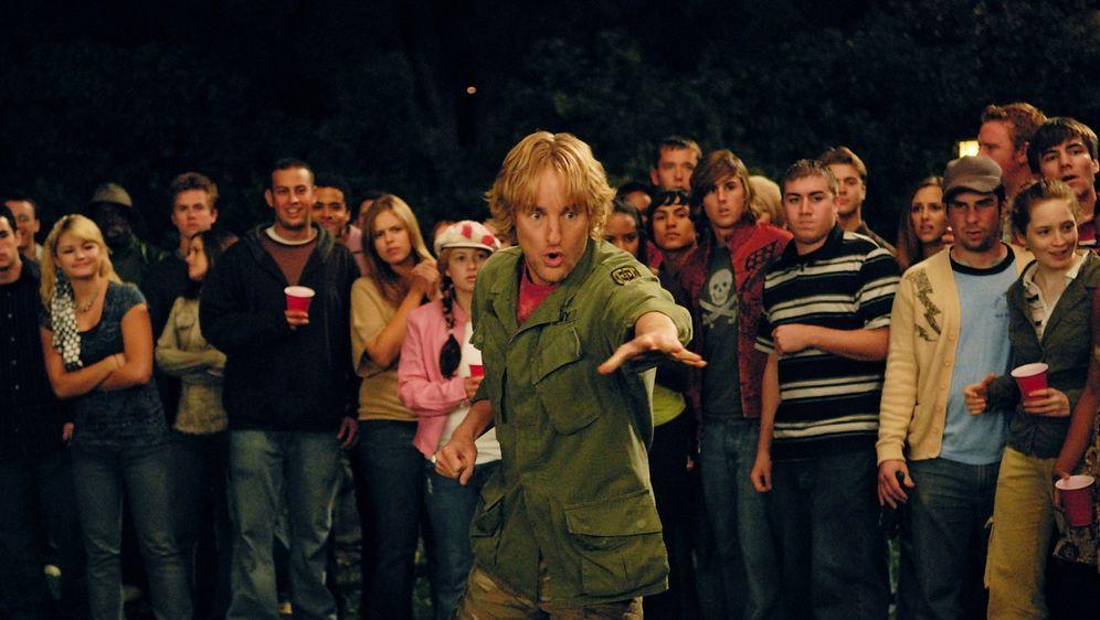 Ein Mann für alle Unfälle - Bildquelle: 2007 Paramount Pictures