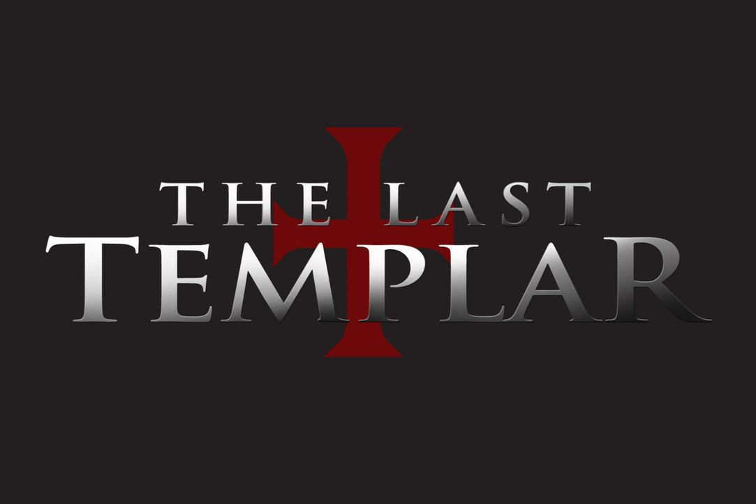 SCRIPTUM - DER LETZTE TEMPELRITTER - Originaltitellogo - Bildquelle: 2008 Templar Productions (Muse) Inc. All Rights Reserved