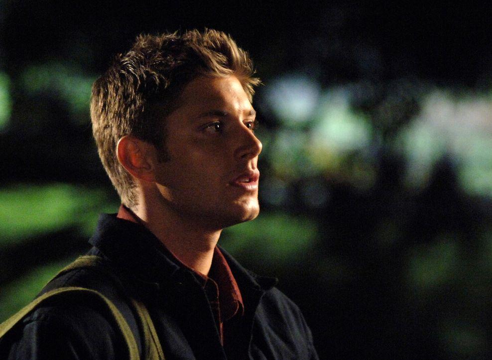 Für Dean (Jensen Ackles) und Sam beginnt ein Wettlauf gegen die Zeit ... - Bildquelle: Warner Bros. Television