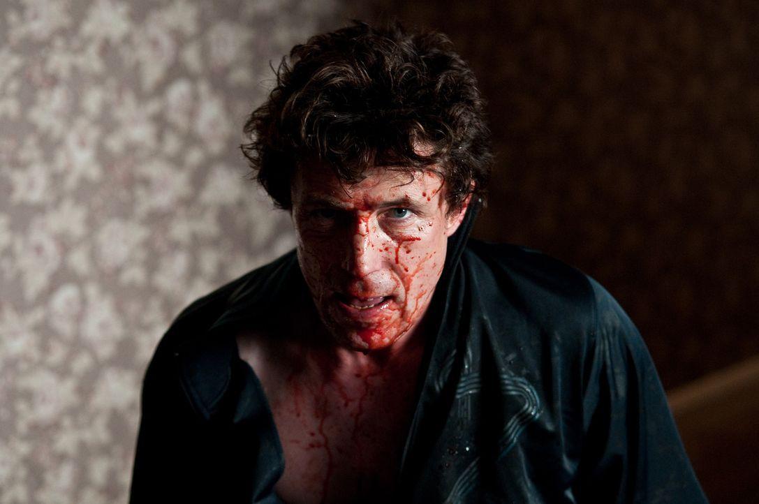 Ist der Polizei immer einen Schritt voraus: Doch dann heftet sich an die Fersen des Cop-Killers Barry Weiss (Aidan Gillen) ein knallharter Killer-Co...