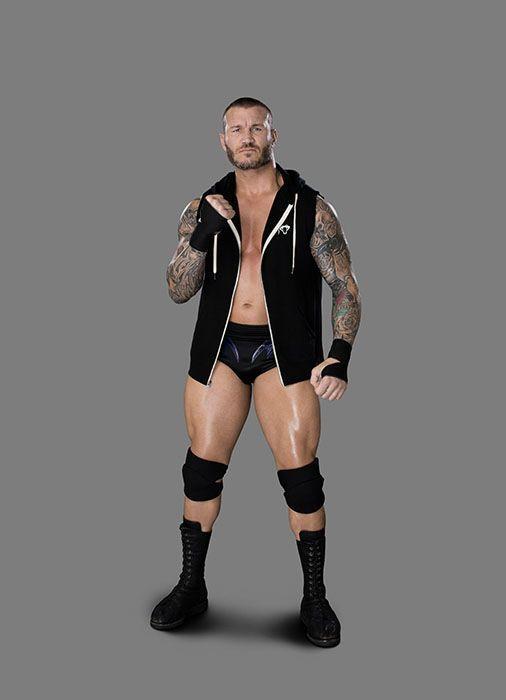 Randy-Orton - Bildquelle: 2016 WWE, Inc. All Rights Reserved.
