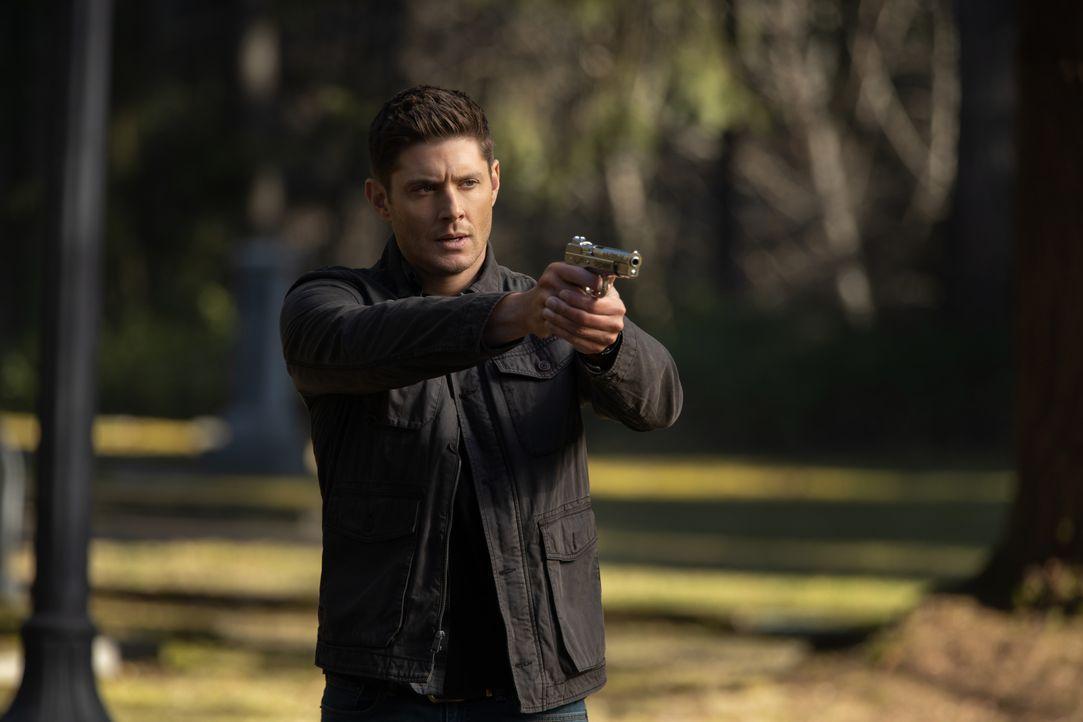 Dean Winchester (Jensen Ackles) - Bildquelle: LEONINE Studios