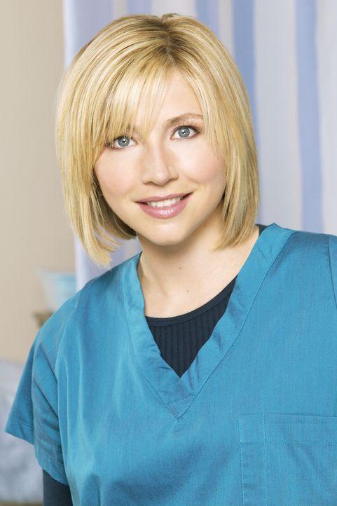 (5. Staffel) - Stellt sich täglich neuen Überraschungen: Elliot (Sarah Chalke) ... - Bildquelle: Touchstone Television