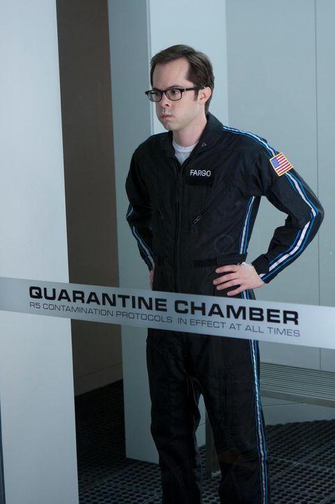 Was ist nur mit Fargo (Neil Grayston) geschehen? - Bildquelle: Universal Television