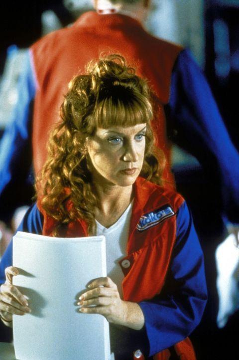 Betty Templeton (Kathy Griffin) hat eine Doppelgängerin. Treffen die beiden Damen jedoch aufeinander, bricht das Chaos aus. - Bildquelle: TM +   2000 Twentieth Century Fox Film Corporation. All Rights Reserved.
