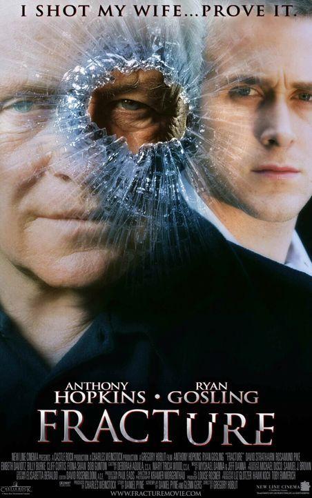 Ein Mord. Ein Geständnis. Ein scheinbar klarer Fall. Das perfekte Verbrechen? - Bildquelle: Warner Brothers