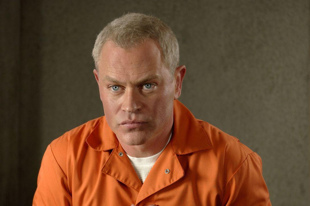 Hat Jon Forster (Neal McDonough) etwas mit der Morddrohung an Jack Gramm zu tun? - Bildquelle: Nu Image