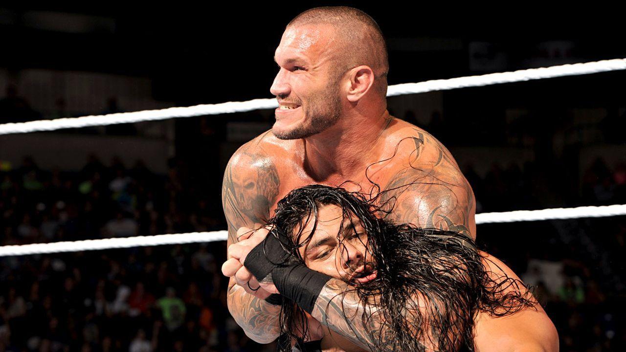 SmackDown 13. September 6