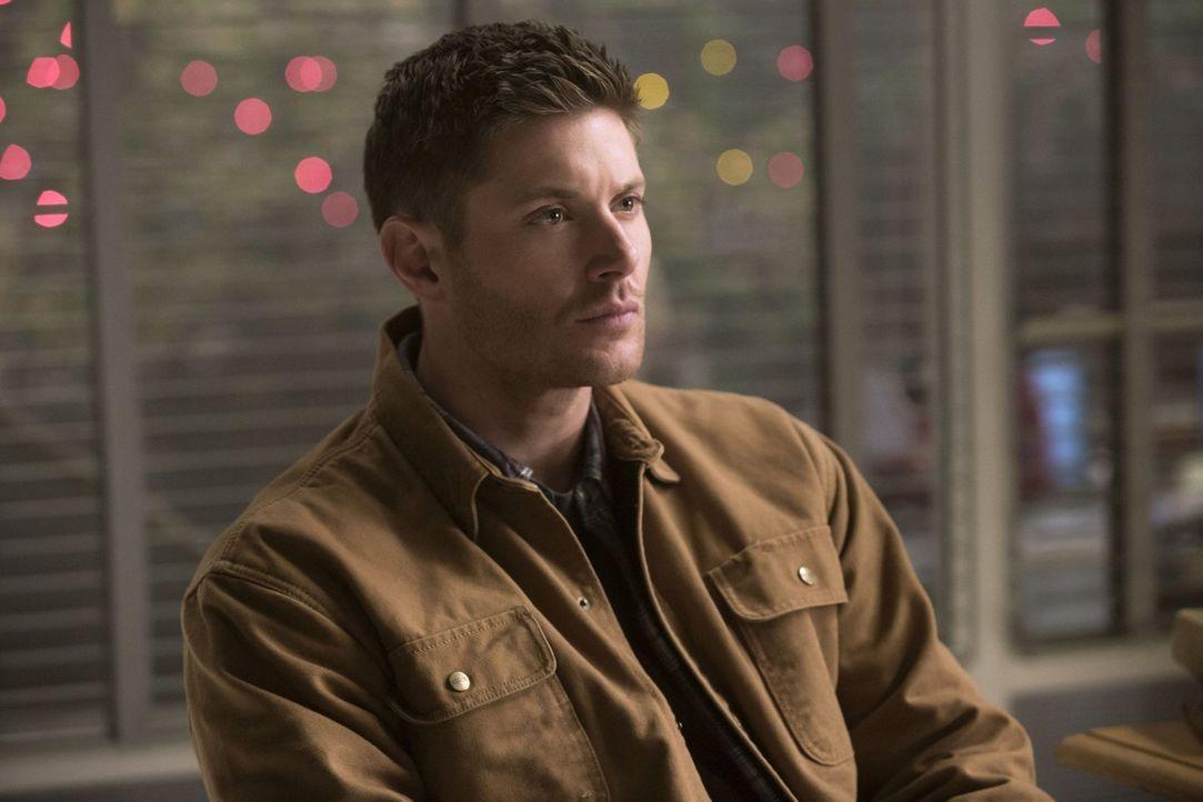 Gelingt es Dean (Jensen Ackles) tatsächlich, mit Hilfe der ersten Klinge Abaddon zu töten? - Bildquelle: 2013 Warner Brothers