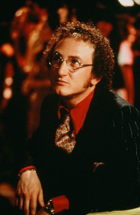 Ein Anwalt für die Unterwelt: David Kleinfeld (Sean Penn) ... - Bildquelle: Universal Pictures