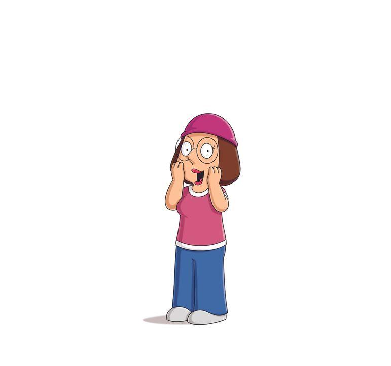 (12. Staffel) - Megan leidet darunter, dass sie nur wenig beliebt ist und in ihrer Familie nur wenig Beachtung findet ... - Bildquelle: 2012 Twentieth Century Fox Film Corporation. All rights reserved.