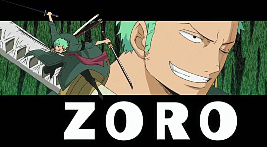Zoro - Der Schwertkämpfer - Bildquelle: Eiichiro Oda/Shueisha, Toei Animation