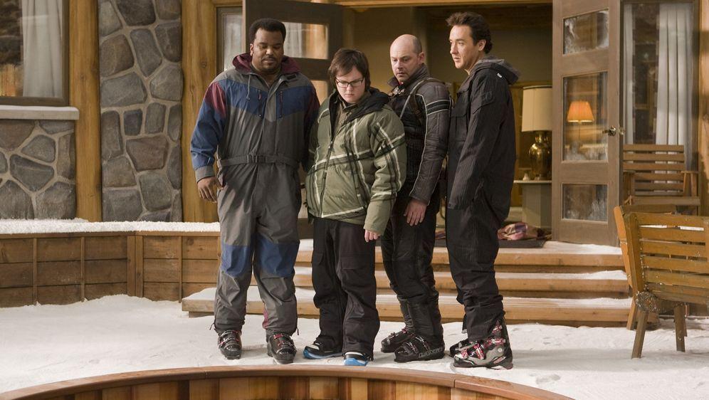 Hot Tub - Der Whirlpool ... ist 'ne verdammte Zeitmaschine! - Bildquelle: 2010 Twentieth Century Fox