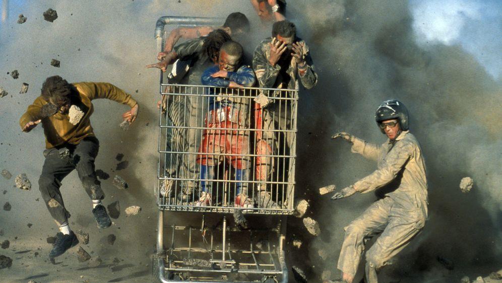 Jackass: The Movie - Bildquelle: Paramount Pictures