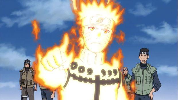 Naruto Ganze Folgen