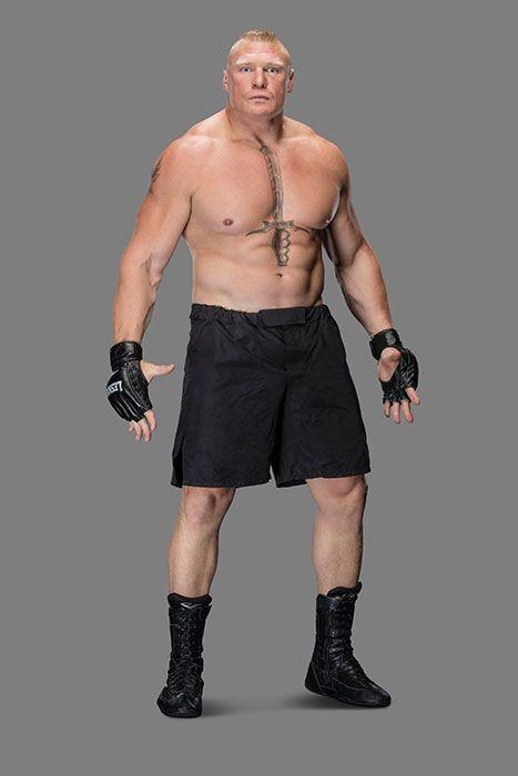 Brock_08212016rf_0017 - Bildquelle: 2016 WWE, Inc. All Rights Reserved.