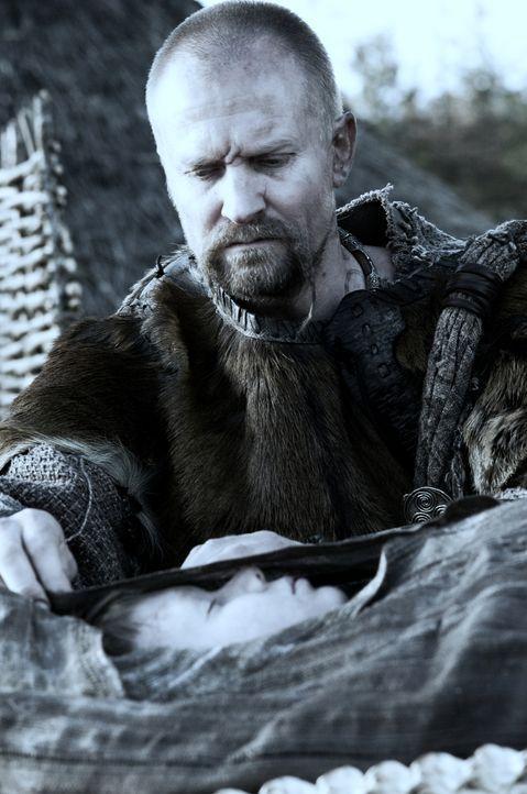 Als bei der Befreiungsaktion des Generals Virilius der Sohn des Pikten-Führers Gorlacon (Ulrich Thomsen) getötet wird, heften sich sofort die besten...