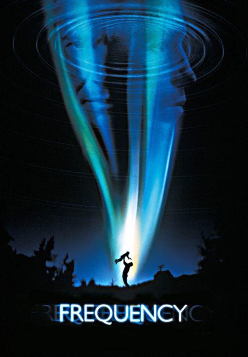 Frequency - Artwork - Bildquelle: Warner Bros.