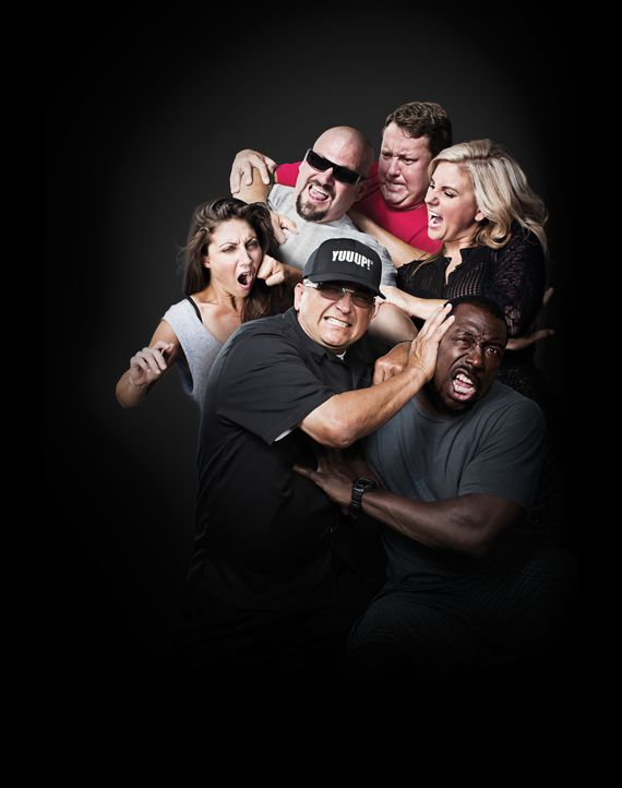 (8. Staffel) - Storage Wars - Artwork - Bildquelle: 2019 A&E Networks, LLC.